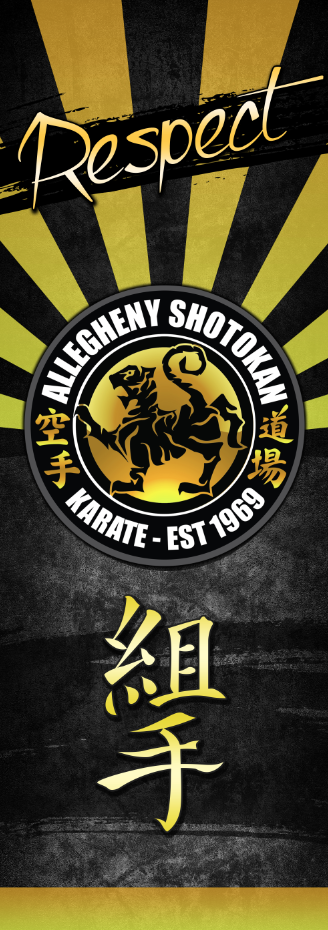 Allegheny Shotokan Karate