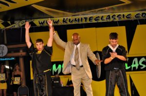 Dom Leader Kumite Classic