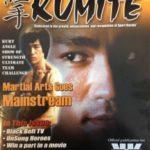 kumite quarterly magazine
