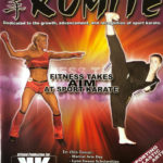 Kumite Magazine Bill Viola Publisher