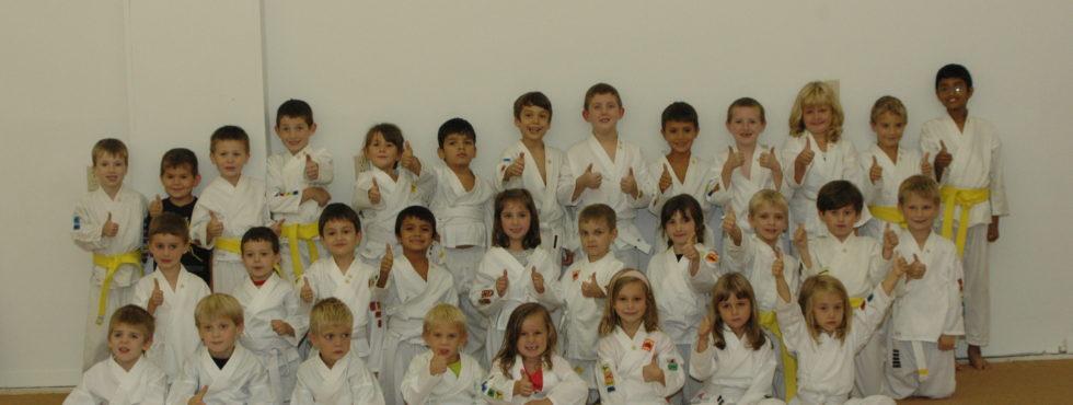 thumbs up ninjas