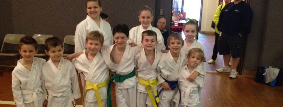 pa martial arts championships