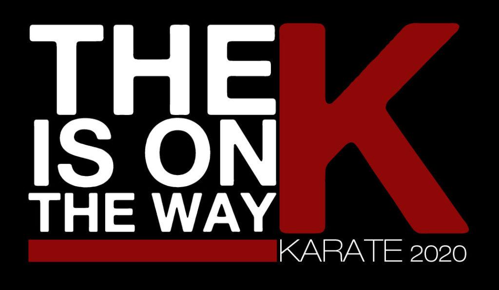 karate 2020