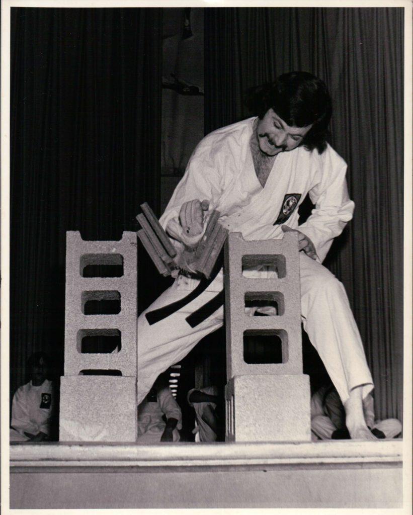 bill viola circa 1969