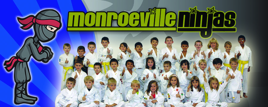 monroeville ninja header