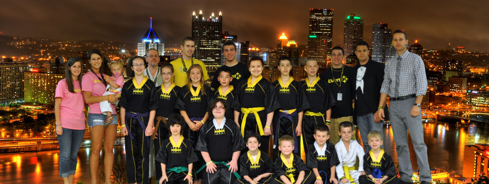 pittsburgh karate champions