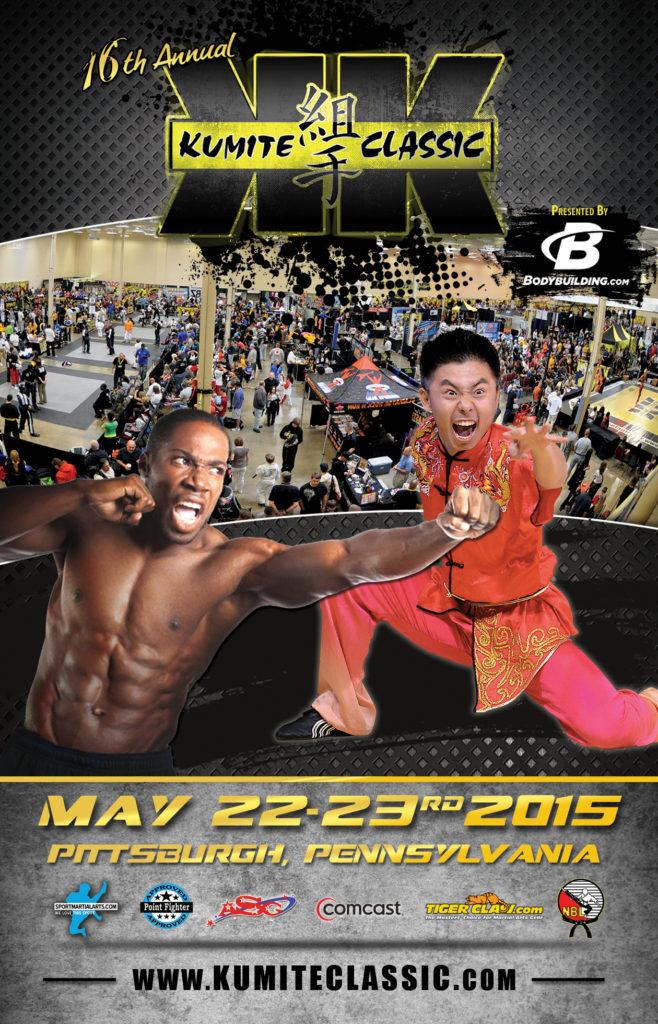 Kumite Classic 2015