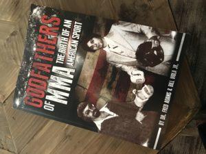 toughguys mma book