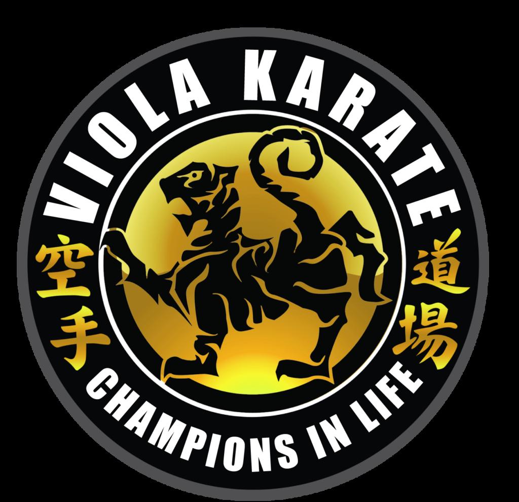 viola karate