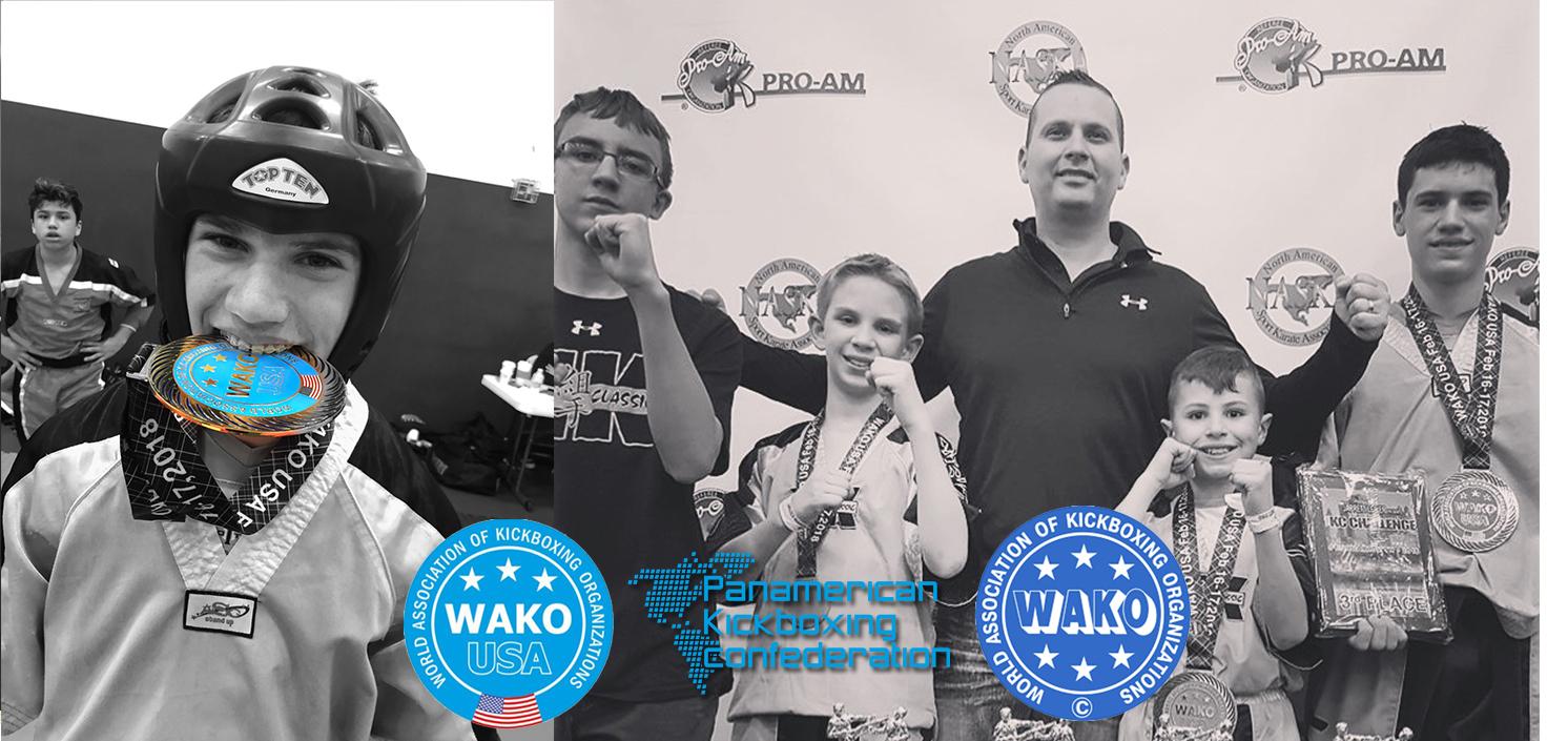 wako usa