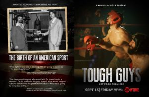 tough guy cover