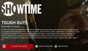 tough guy movie