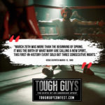 tough guy quote