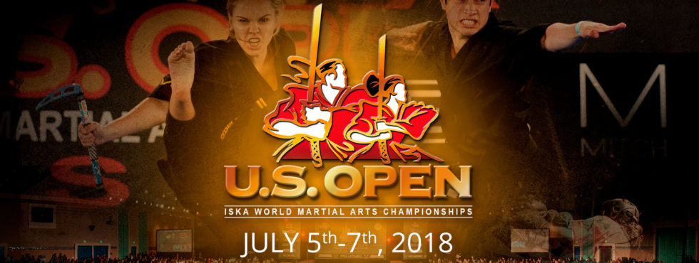 us open karate
