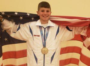 karate champion pittsburgh