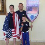 USA Kickboxing