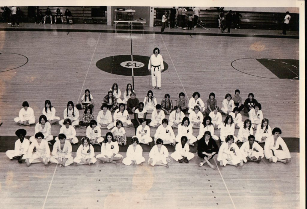 pittsburgh karate school