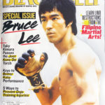 black belt magazine bruce lee