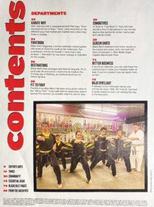 black belt magazine pittsburgh